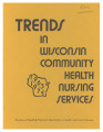 Trends in Wisconsin community health nursing services, 1965-1975