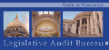 Biennial report / State of Wisconsin Legislative Audit Bureau, Jan. 1, 2007 – Dec. 31, 2008