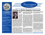 Wisconsin insurance news, Spring/Summer 2003