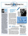 Wisconsin traffic safety reporter, Vol. 13, no. 2 (2010)