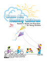 Clean air, healthy children : teacher's guide and activities for young children (2004)