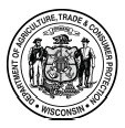 Biennial report / State of Wisconsin, Department of Agriculture, Trade and Consumer Protection...