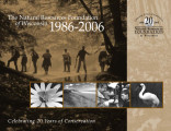 Annual report / Natural Resources Foundation of Wisconsin, 2005
