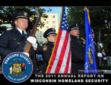Annual report / Wisconsin Homeland Security, 2011