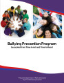 Bullying Prevention Program : excerpted from Time to act and Time to react (Aug. 2010)