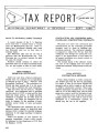 Tax report : sales/use tax (Sept. 1968)