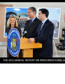 Annual report / Wisconsin Homeland Security, 2012
