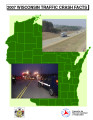 Wisconsin traffic crash facts (2007)