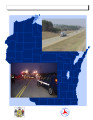 Wisconsin traffic crash facts (2008)
