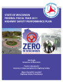 State of Wisconsin highway safety performance plan, federal fiscal year 2011