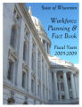 Workforce planning & fact book, fiscal years ...