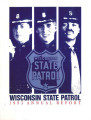 Annual report / Wisconsin Division of State Patrol (1993)