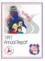 Annual report / Wisconsin Division of State Patrol (1997)