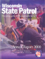 Annual report / Wisconsin Division of State Patrol (2000)