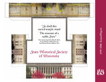 Annual report / the State Historical Society of Wisconsin (1999/2000)